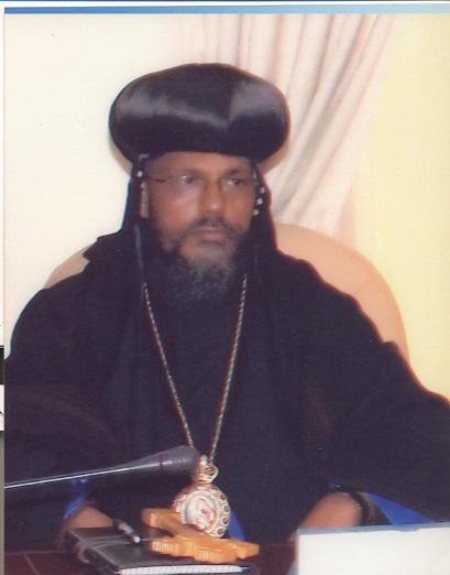 abuna abrham 2006